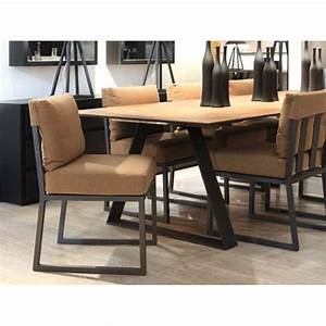 Solde Table A Manger : table de salle manger tr teaux ph collection d co en ligne tables rallonges ~ Teatrodelosmanantiales.com Idées de Décoration