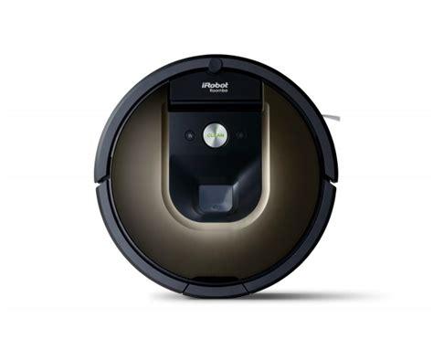 irobot announces roomba  internet connected vacuum