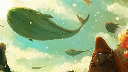 Anime Animals Wallpapers Animal Animated