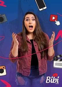 Poster Autografado - Youtuber