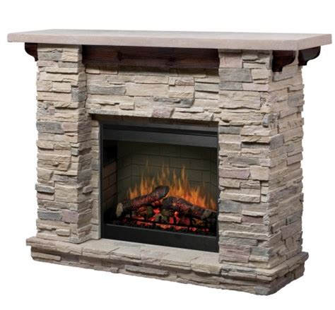 gas fireplace insert rocks rustic electric fireplaces i portable fireplace