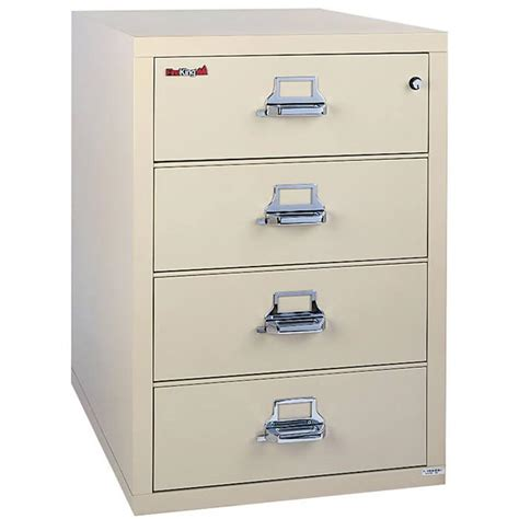 fireking lateral file cabinet fireking 4 4422 c 44 quot 4 drawer lateral fireproof metal
