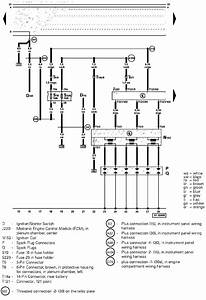 Wiring Diagram  28 Coil Pack Diagram