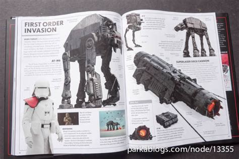siege m6 book review wars the last jedi the visual dictionary