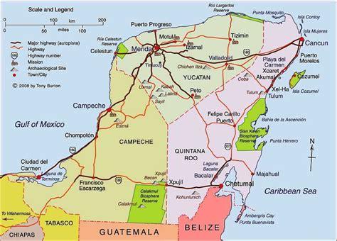 road rules driving   yucatan peninsula  playa del