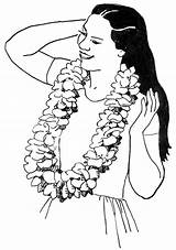 Lei Drawing Psf Commons Wikimedia Getdrawings sketch template