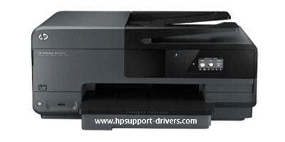 All drivers available for download have been scanned by antivirus program. HP OfficeJet Pro 8610 Driver & Software | HP Support