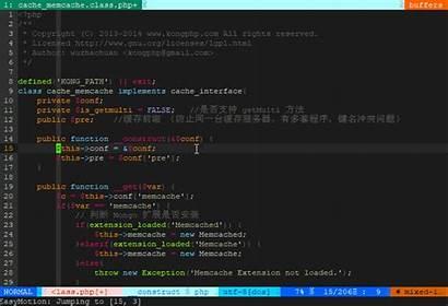 Coding 快速 Vim