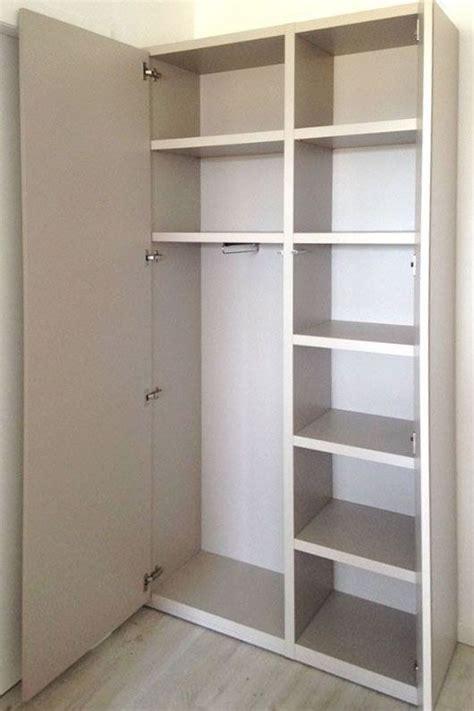 Armadio Porta Abiti Per Ingresso - armadio porta cappotti e scarpiera realizzati con mobili