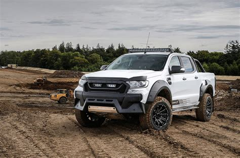 ford ranger  sport  tdci  double cab review