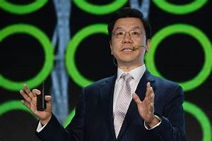 Q&A With Kai-Fu Lee, China's Top VC and Ex-Head of Google ...