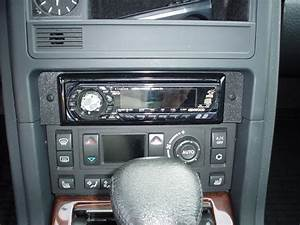 Help    Rr Radio Replacement - Land Rover Forums