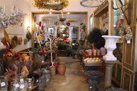charming flower shops  madrid