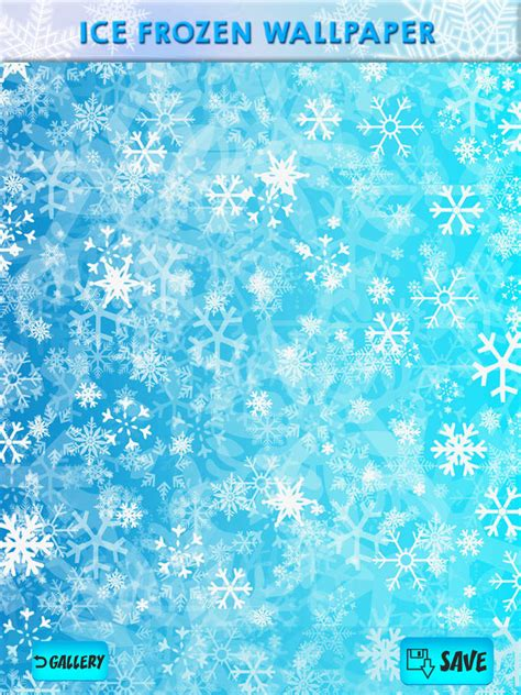 ice frozen wallpaper  hd image background apps