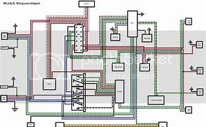 Mk Indy Gsxr Build Diary  Wiring Diagram Updated