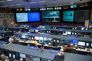 Image Gallery nasa mission control