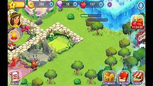 Fantasy, Forest, Story, -, Android, Gameplay, Playrawnow