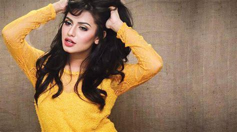 Nusrat Faria Pad (Fart!) Scandal Rumor | Isn't it ...