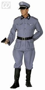 Karneval Kostuem Maenner : soldaten uniform grau gr xl phantasie uniformen als kost m karneval universe ~ Frokenaadalensverden.com Haus und Dekorationen