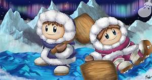 Why The Ice Climber39s Did Not Make The Cut Mii Gamer