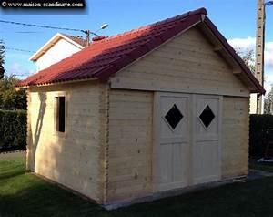 Abri Jardin Sur Mesure : la maison scandinave r alisations ~ Melissatoandfro.com Idées de Décoration