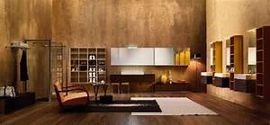 Wandfarbe Kupfer Metallic : wohnung selbst gestalten die top 20 elemente der raumgestaltung ~ Sanjose-hotels-ca.com Haus und Dekorationen