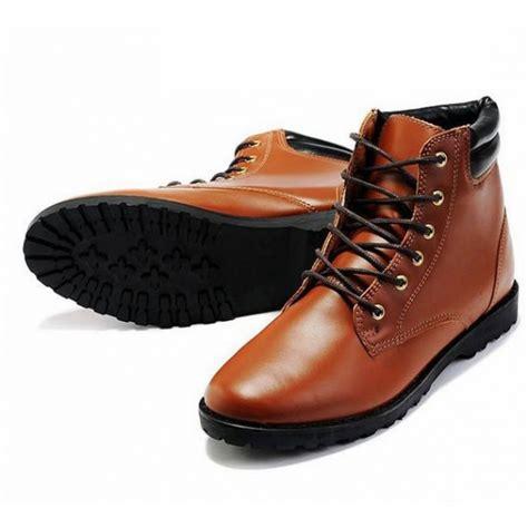 jual sepatu sepatu boot pria sepatu casual boot priasneakers priase jual sepatu boot pria kulit