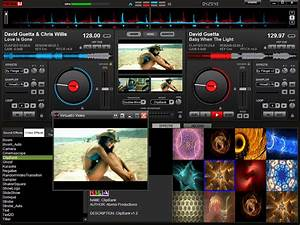 Free Download Virtual Dj V7 0 Pro   Crack