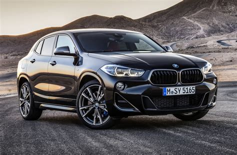Bmw X2 Photo by 2019 Bmw X2 M35i Is A 302 Horsepower Hatch Alternative