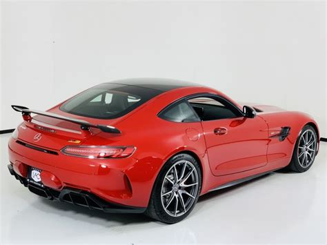 The gt s (coupe only). 2019 Mercedes-Benz AMG® GT R R Coupe Coupe in Scottsdale #3309 | Luxury Auto Collection
