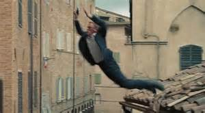 WATCH THE TRAILER: Tough guy Daniel Craig explodes into ...