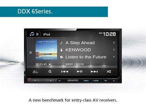 Ddxbt Navigation Receivers Car Electronics