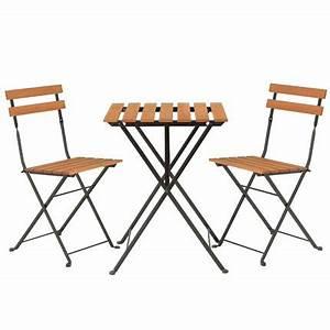 Ikea Table Balcon : table jardin ikea table balcon djunails ~ Teatrodelosmanantiales.com Idées de Décoration