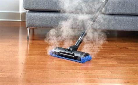 Shark Steam Mop Laminate Floors