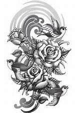 Half Sleeve Tattoo Drawings for women - Bing Images | Tattoo sleeve designs, Arm sleeve tattoos