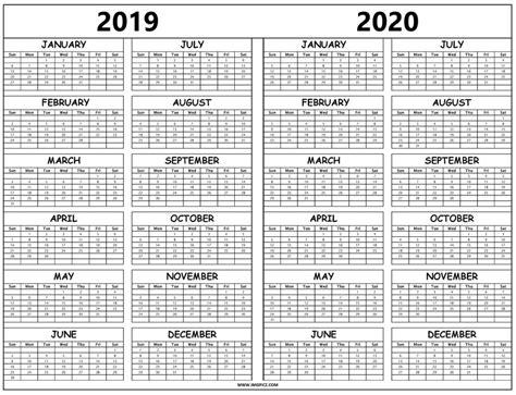 calendar printable template   sheet excel