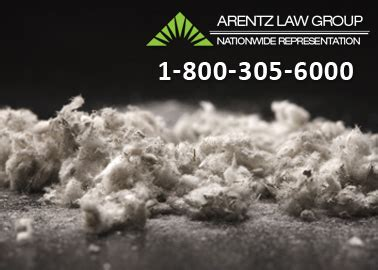 asbestos   caused  lung cancer arentz law group