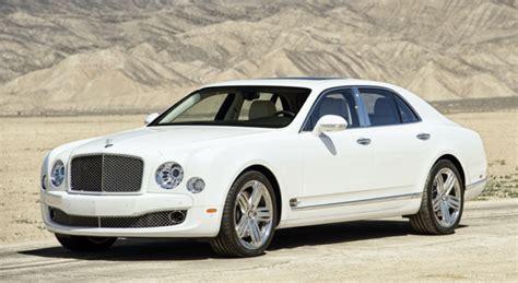 Gambar Mobil Bentley Mulsanne inilah 11 mobil termahal di dunia di tahun 2014