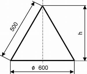 Höhe Eines Kegels Berechnen : einf hrung in die fachmathematik ~ Themetempest.com Abrechnung