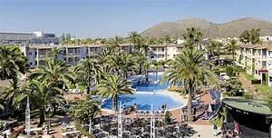aparthotel alcudia garden alcudia buchen bei dertour With katzennetz balkon mit palm garden alcudia mallorca