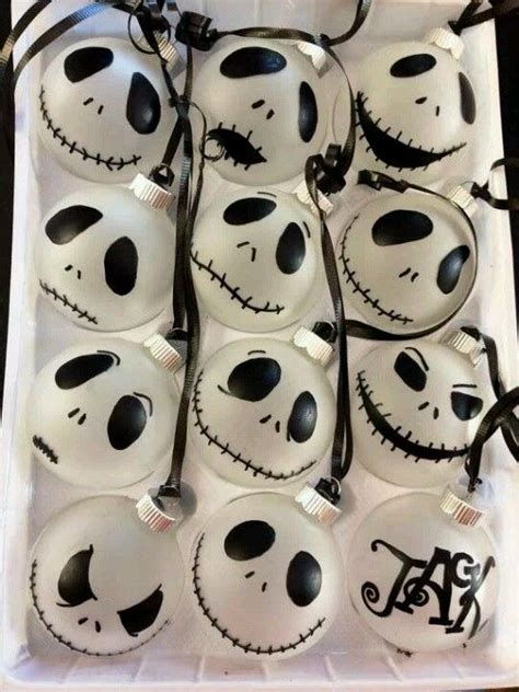 Nightmare Before Decorations Diy by 25 Unique Black Ideas On Merry