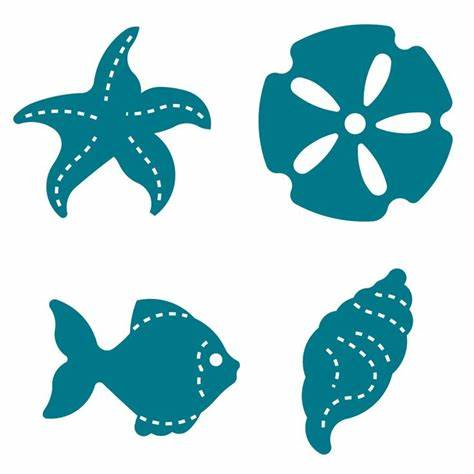 Free beach and summer svg cut files this beach and summer svg bundle is just what you need to break out of your crafting rut. Sand Dollar Silhouette at GetDrawings   Free download