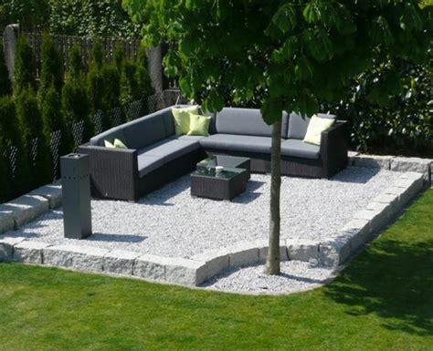 Garten Lounge Ecke lounge ecke im garten gestalten