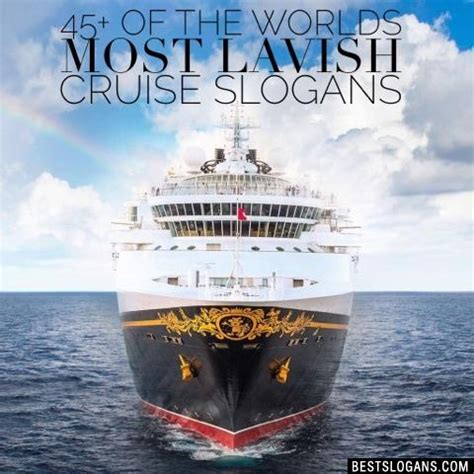 Catchy Cruise Slogans Taglines Mottos Business Names U0026 Ideas 2018 | Best Slogans - Page 3