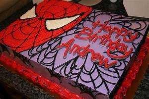 it39s a hoot other ways i spend my time spiderman cake With spiderman template for cake