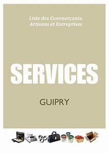Calaméo Les services à Guipry