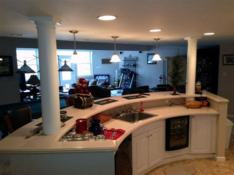Building A Kitchen In Your Connecticut Basement Home Home Furniture Woodbury Country Store Patio Clearance Sale Depot John Lewis Replacement Cushions Ashley Payment Premier Hattiesburg Ms