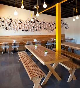 25 Best Ideas About Small Restaurant Design On Pinterest