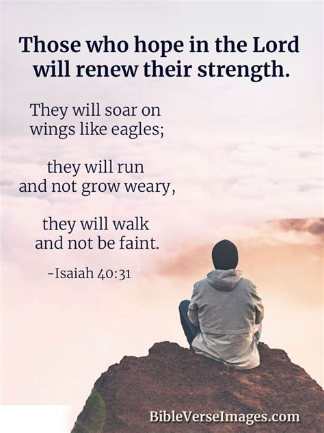 May these give you hope and encouragement to persevere with a. 20 Bible Verses about Strength - Bible Verse Images
