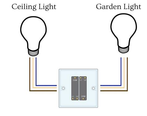 Need Help Please Wiring New Light Existing Switch